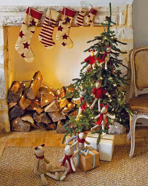 クリスマス インテリア48
