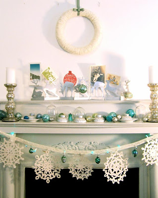 クリスマス インテリア51