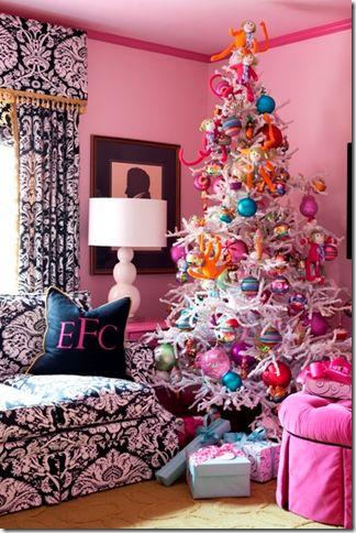 クリスマス インテリア52