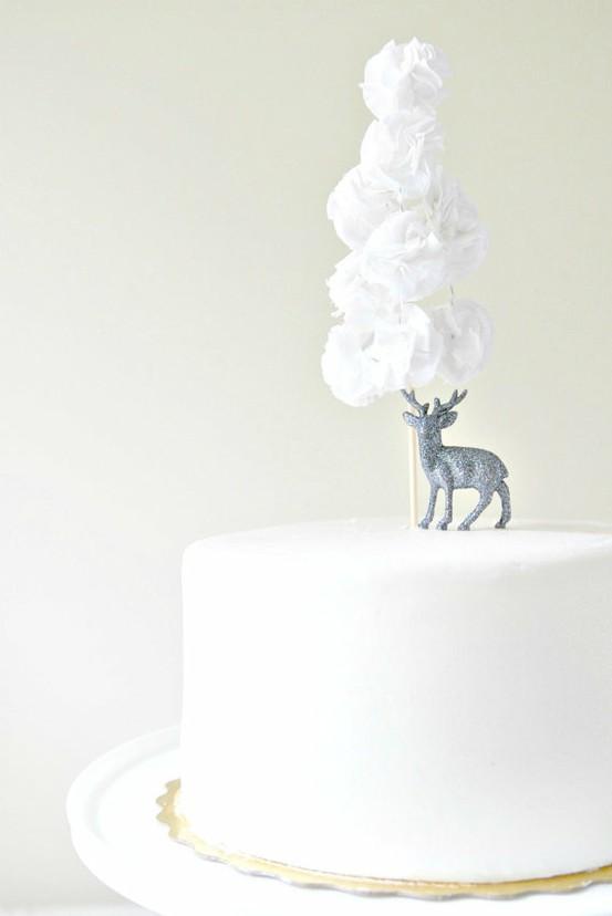 クリスマス ケーキ13