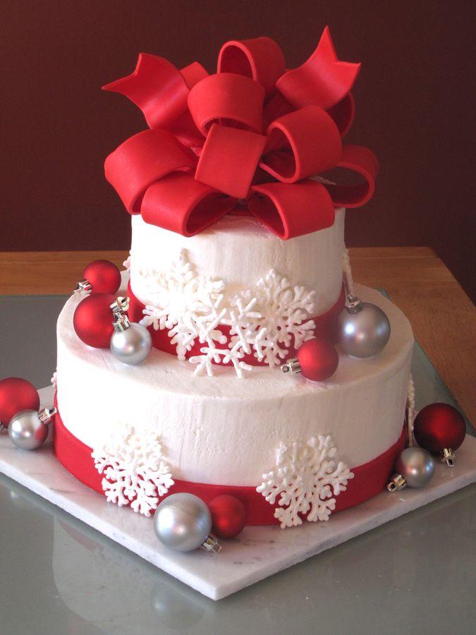 クリスマス ケーキ19