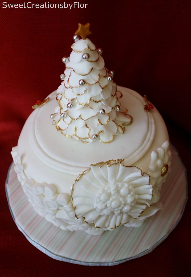 クリスマス ケーキ20