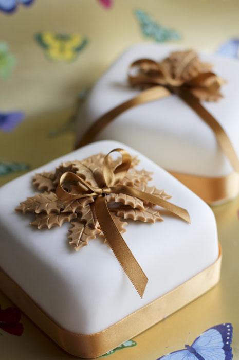 クリスマス ケーキ9