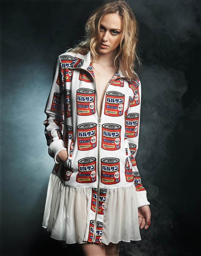 ファッションショー11