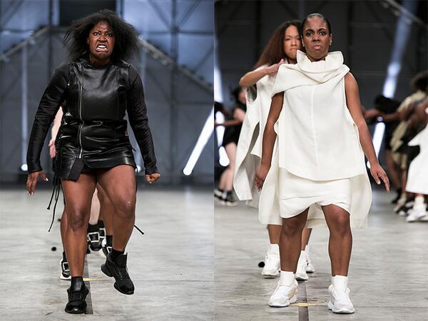 ファッションショー31