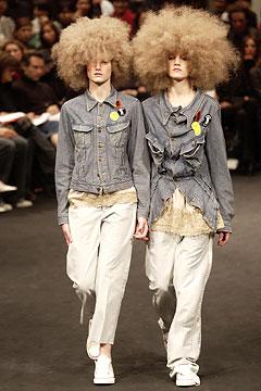 ファッションショー6