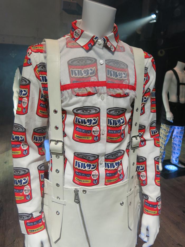 ファッションショー62