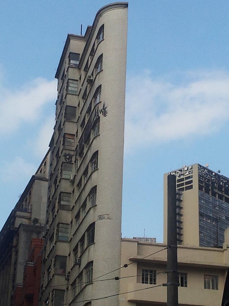 よくわからない建物90