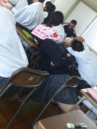 変な日本人1