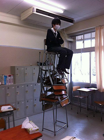 変な日本人2