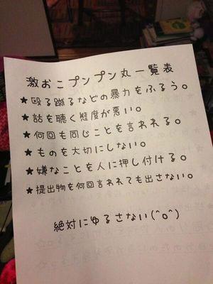 変な日本人87