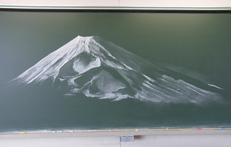 黒板アート29
