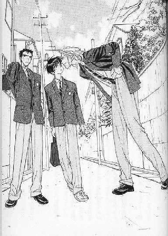 少女漫画38