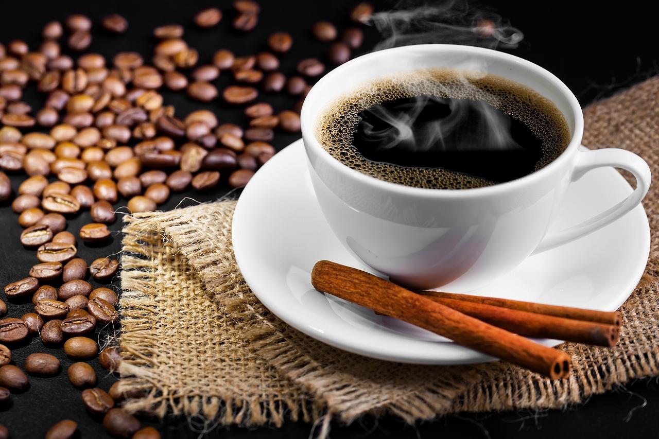 コーヒー116