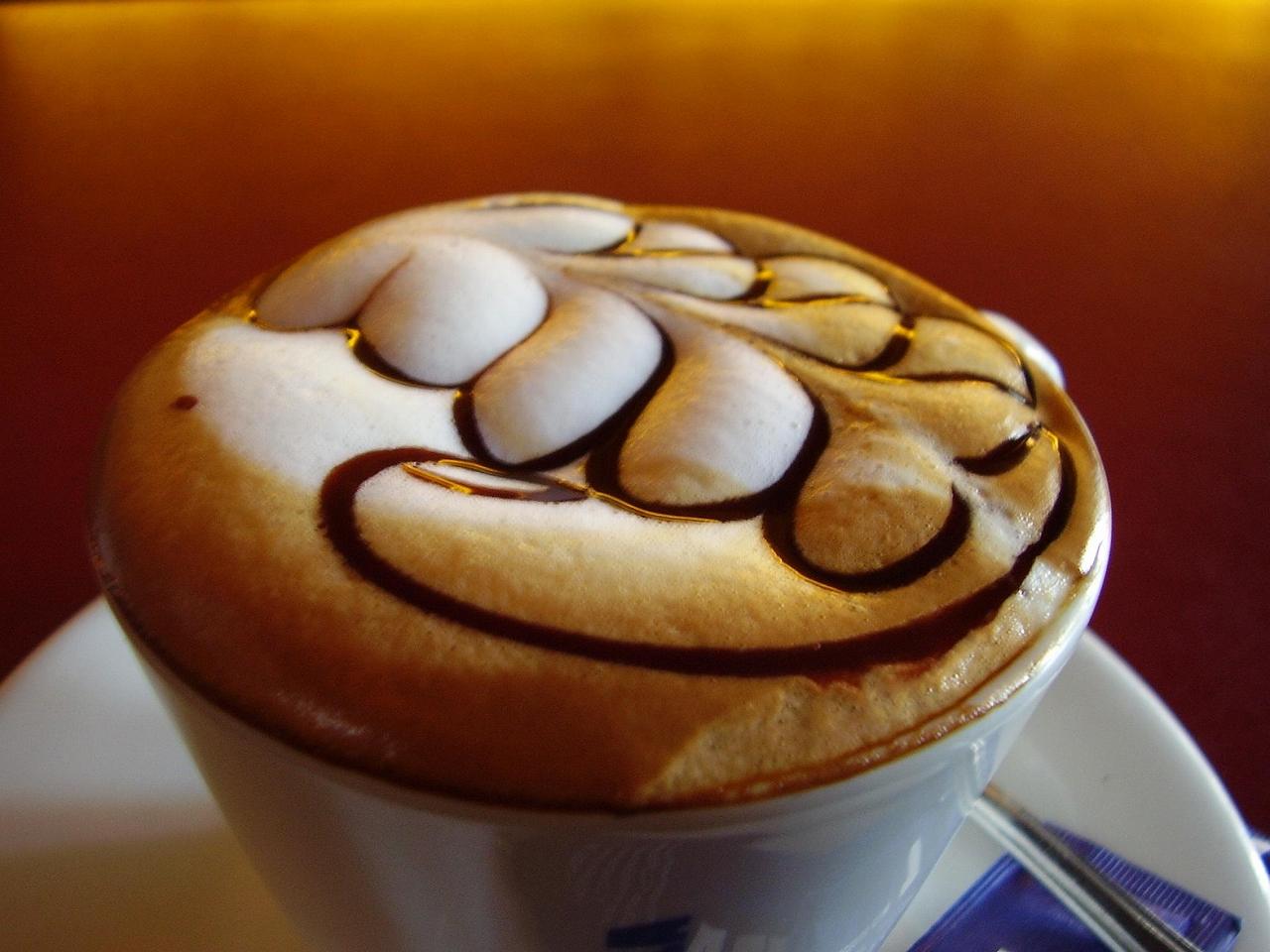 コーヒー130