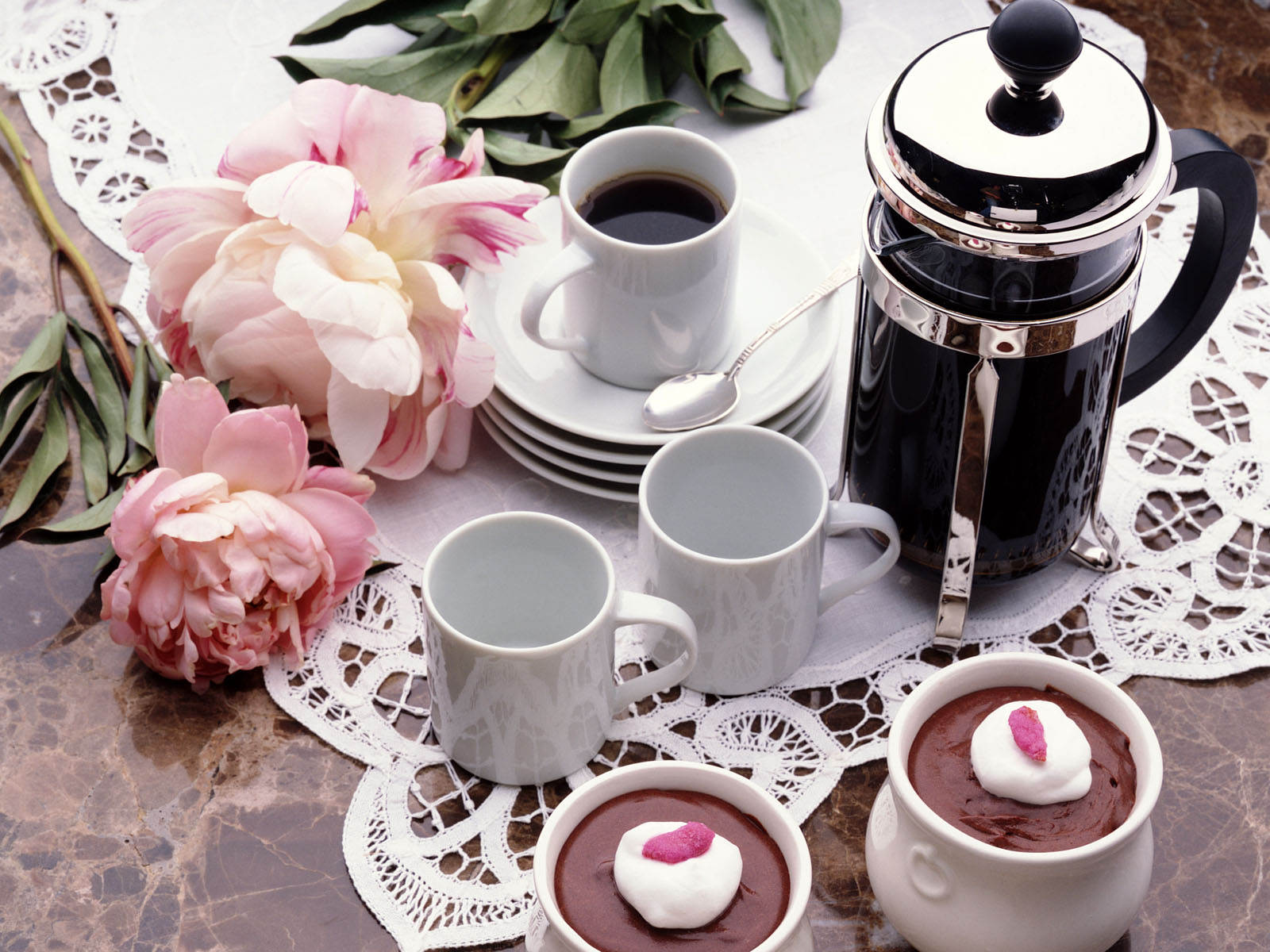 コーヒー138