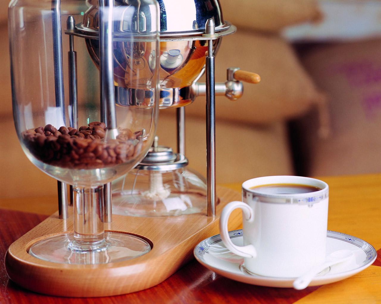 コーヒー140