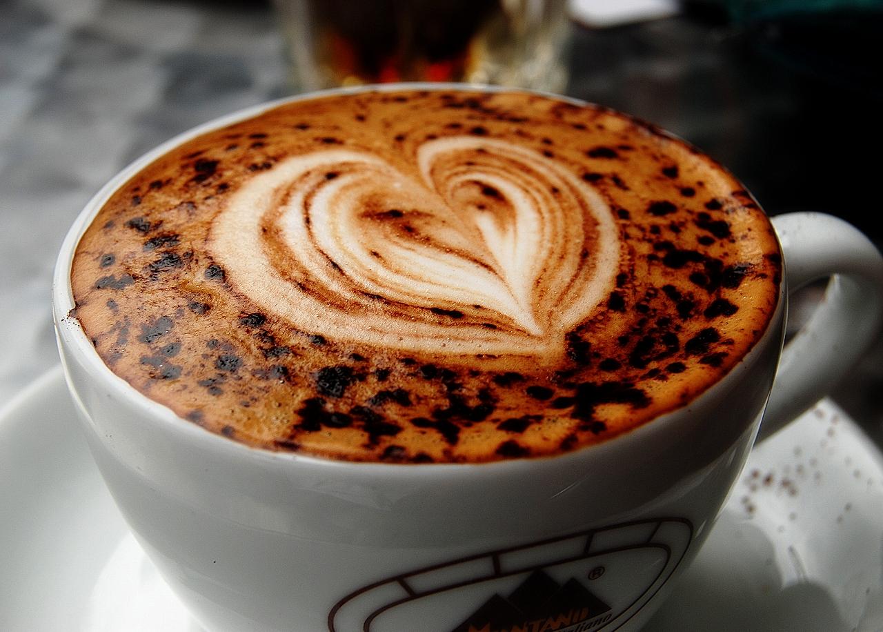 コーヒー180