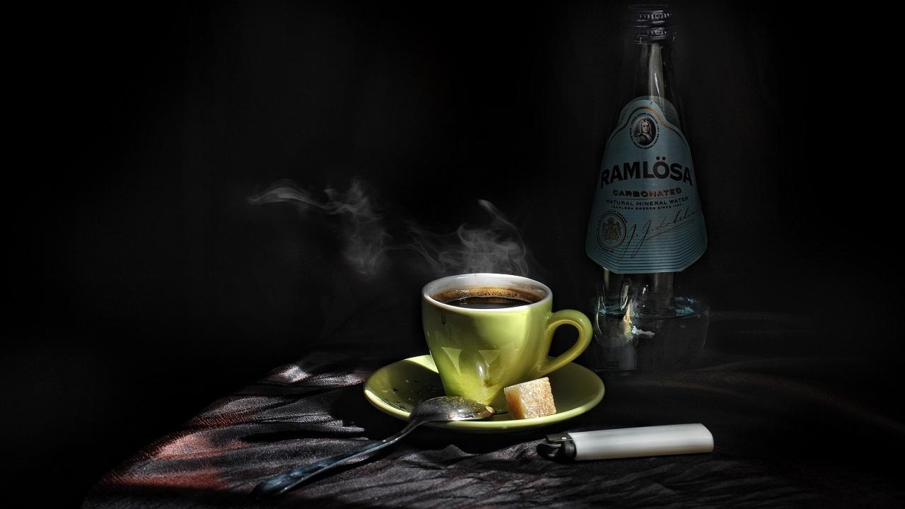 コーヒー181