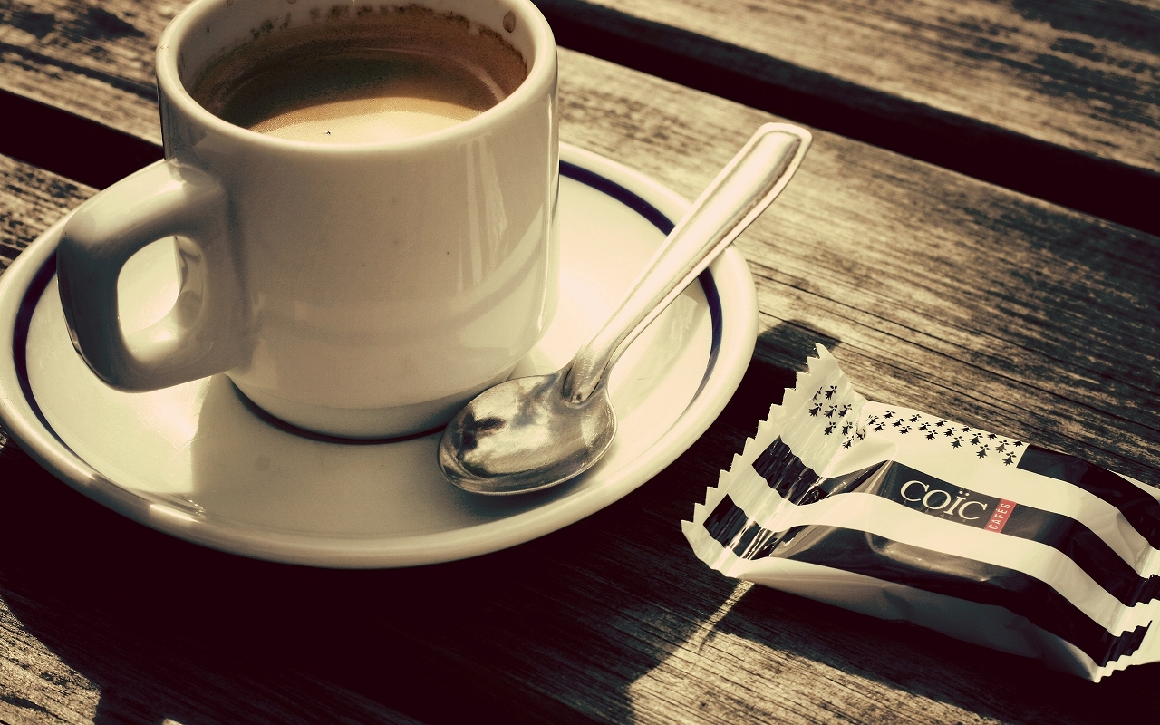 コーヒー21