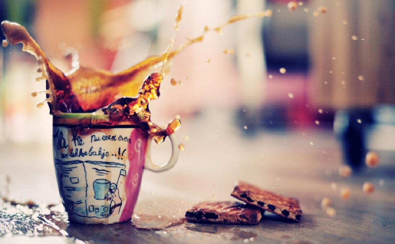 コーヒー55