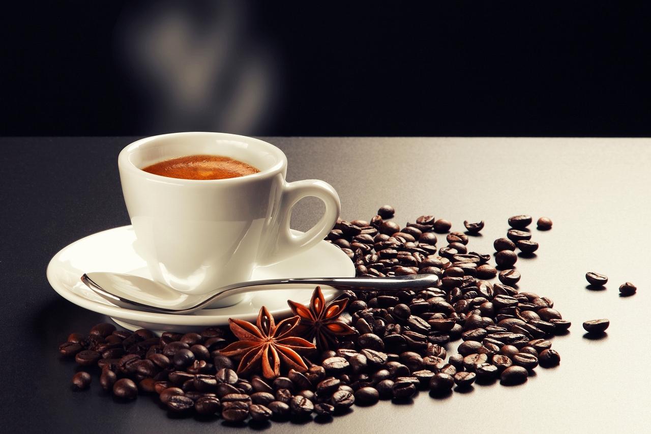 コーヒー57