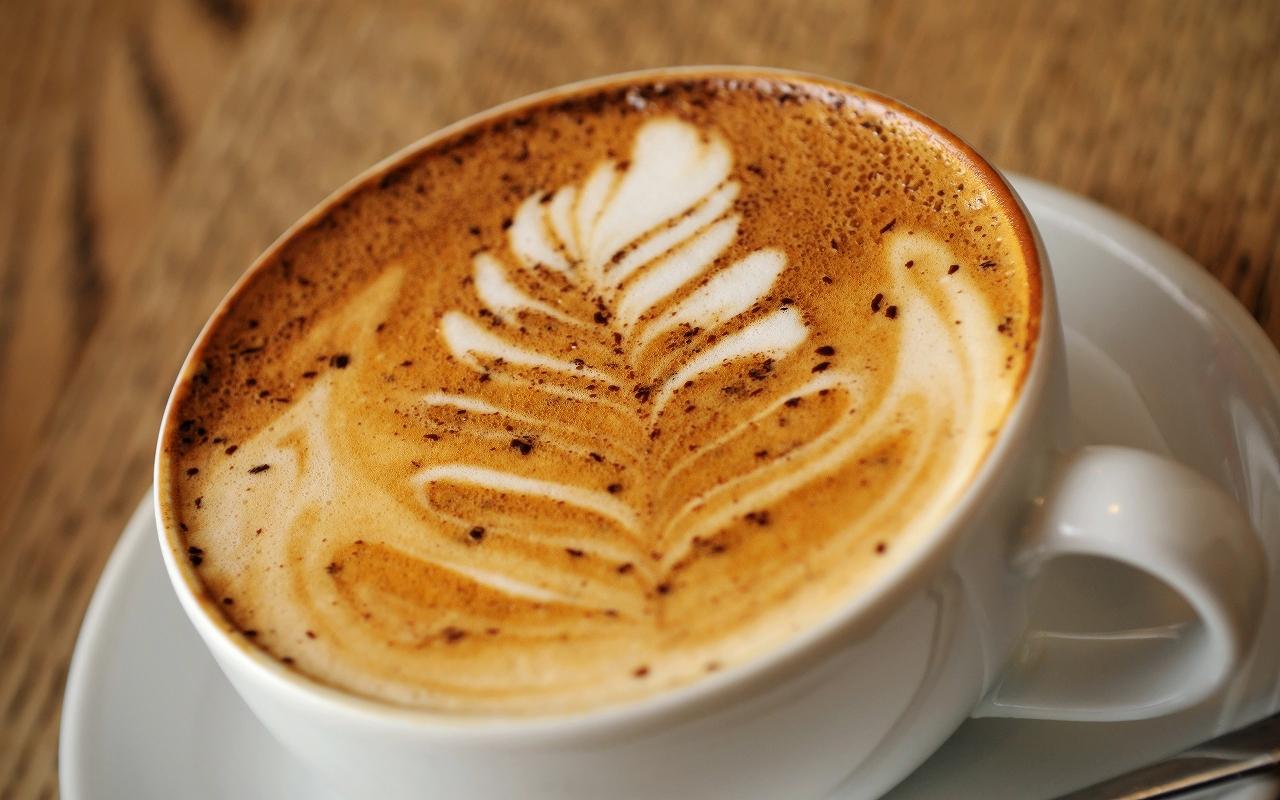 コーヒー64
